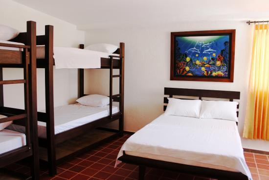 Hotel San Marcos Taganga