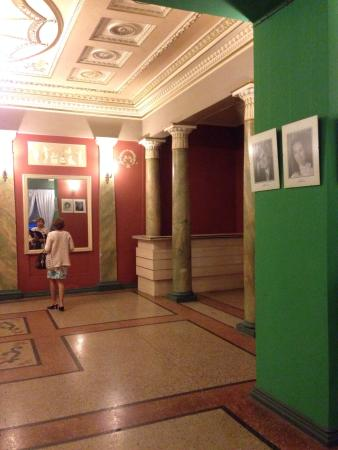 Odessa Theater of the Young Viewer