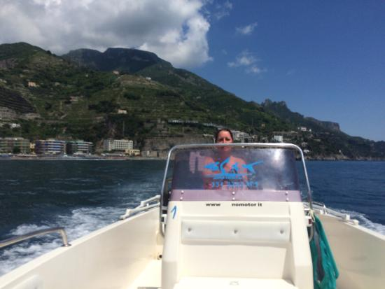 Societa Cooperativa Nautica Maiori Day Tours: photo0.jpg