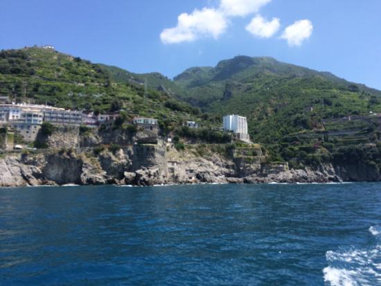 Societa Cooperativa Nautica Maiori Day Tours: photo2.jpg