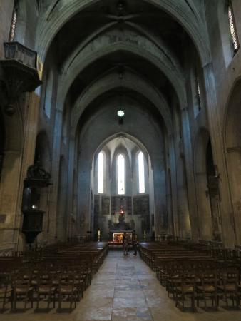 Collegiale Saint-Didier