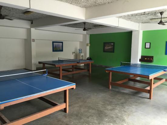 Table tennis Picture of Club Med Bali Nusa Dua TripAdvisor