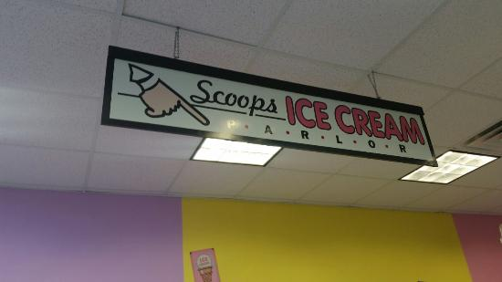 Scoop's Ice Cream Parlor