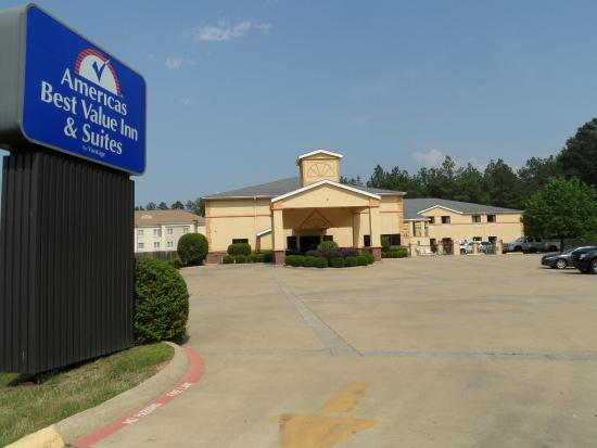 Photo of Americas Best Value Inn and Suites - Kilgore