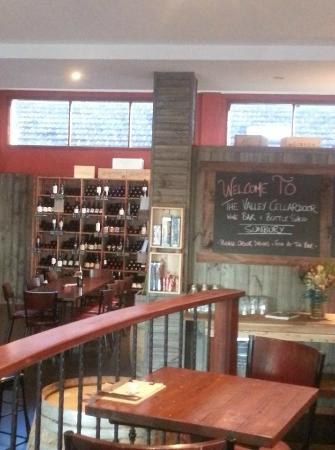 The Valley Cellar Door Sunbury