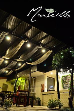Marseilla Cafe