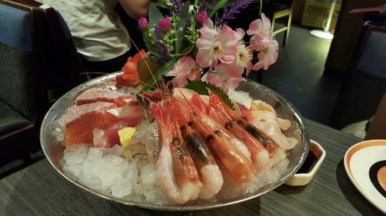 Daikiya Japanese Restaurant (Tsim Sha Tsui Shop)