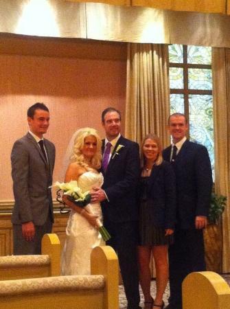 Bellagio Wedding Chapels Las Vegas NV Top Tips Before You Go