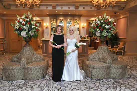 Bellagio Wedding Chapels