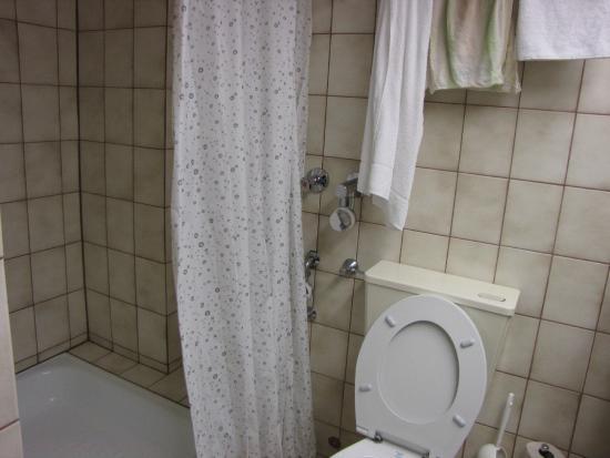 Bathroom Picture Of Sorat Hotel Ambassador Berlin Berlin