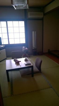 Kashiisou: ห้องนั่งเล่น