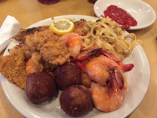 Rascal S Cajun Restaurant Rayne La