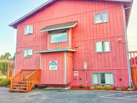 Photo of Arctic Adventure Hostel Anchorage