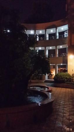 Chongqing Jiangbei Airport Hotel: Interior view