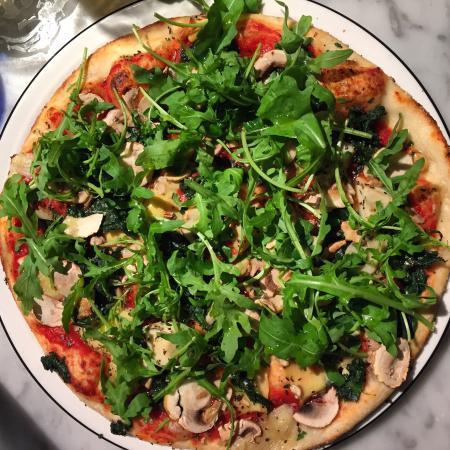 pizza express market segment Restaurant market share, hamburger quick serve restaurants (qsr),  hut domino's john's fil-a caesar's popeye's chipotle express pizza.