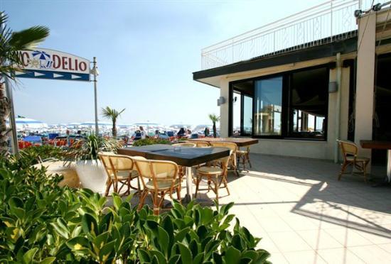 Camera foto di hotel napoleon san mauro a mare tripadvisor - Bagno delio san mauro a mare ...