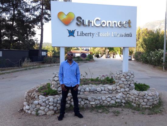 Sunconnect Liberty Hotel Hotels Hisaronu