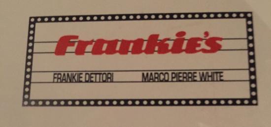 Frankie's Italian Bar & Grill