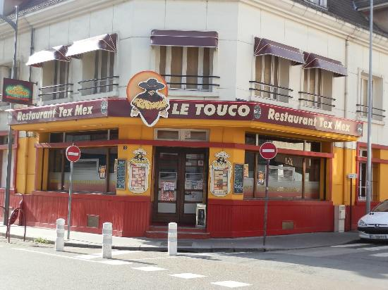 le touco beauvais restaurant avis num ro de t l phone photos tripadvisor. Black Bedroom Furniture Sets. Home Design Ideas