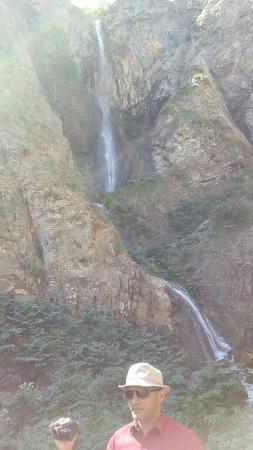 Kop Dagi Kis Turizm Merkezi: Kavakyani selalasi