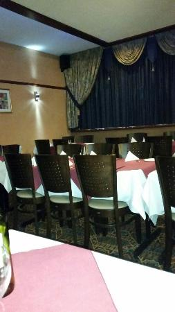 Raj Tandoori: A well established Indian restaurant that has that original feel of the first Indian restaurants
