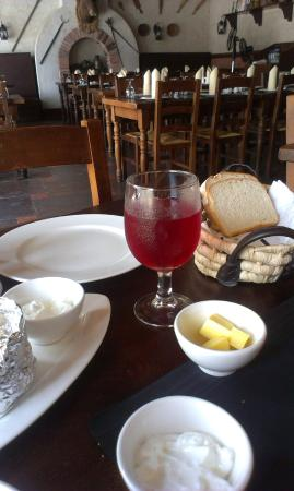 Suvoroff Restaurant