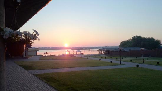 Braslaw Lakes Hotel