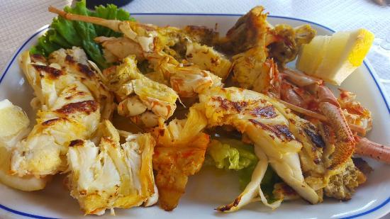 Restaurante Cristina