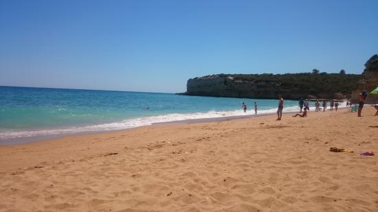 Be Smart Terrace Algarve: one of the many beaches in porches