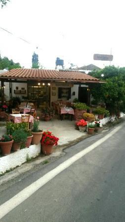 Taverna Neratzoula