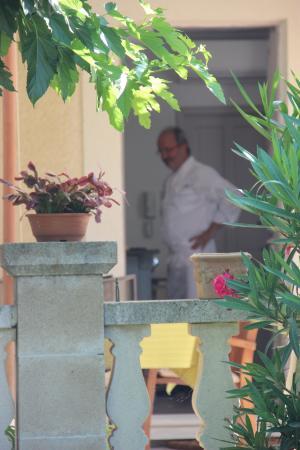 Atelier de cuisine gastronomique jean marc villard day for Atelier de cuisine gastronomique