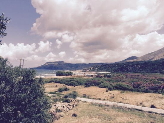 Sfinari Beach : photo0.jpg