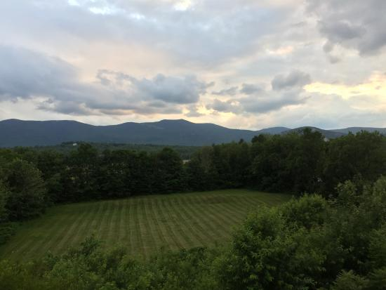 Foto de North Conway Mountain Inn