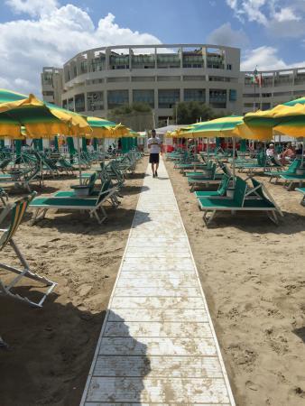 Le Palme 61 Beach