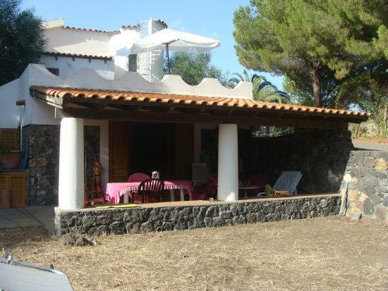 Villa Noir