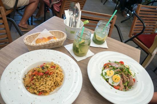 Serai Wine & Dine