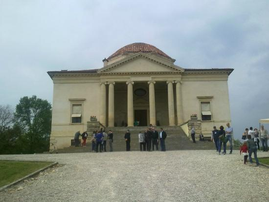 Lonigo, Italy: La Rocca Pisana
