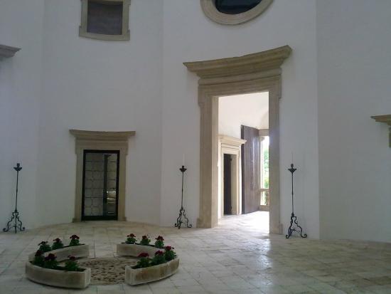 Interni Di Villa Pisani : Interno della rocca foto di villa pisani detta la rocca lonigo
