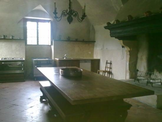 Interni Di Villa Pisani : Cucina picture of villa pisani detta la rocca lonigo tripadvisor