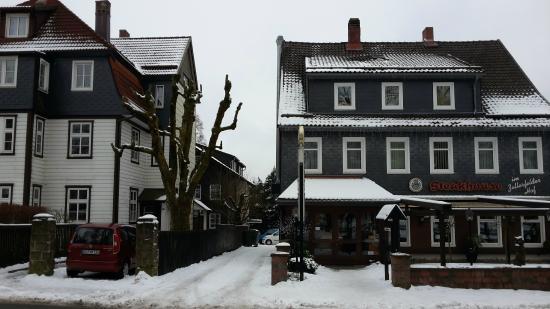 Zellerfelder Hof