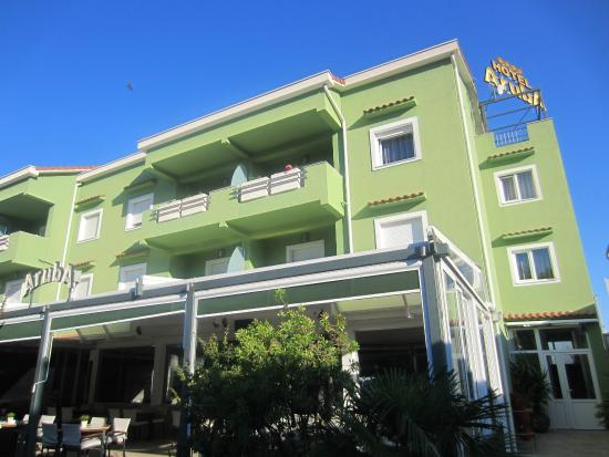 Aruba Hotel: Прекрасная Аруба