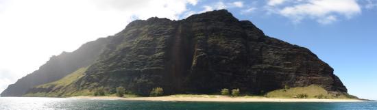 Na Pali Makai : Na Pali Coast