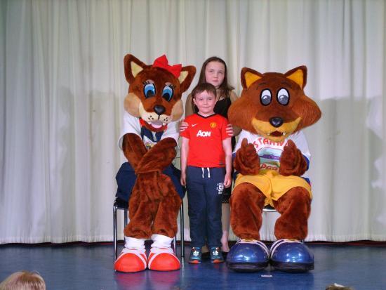 Foxy roxy com