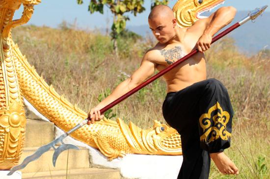 Nam Yang Kung Fu Retreat Day Courses