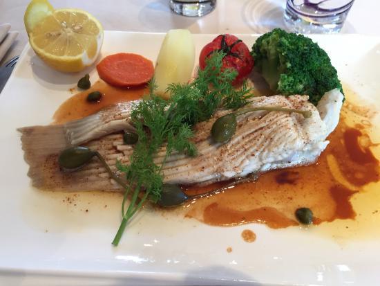 Saint-Maur-des-Fosses, Frankrig: La brasserie du Gourmet
