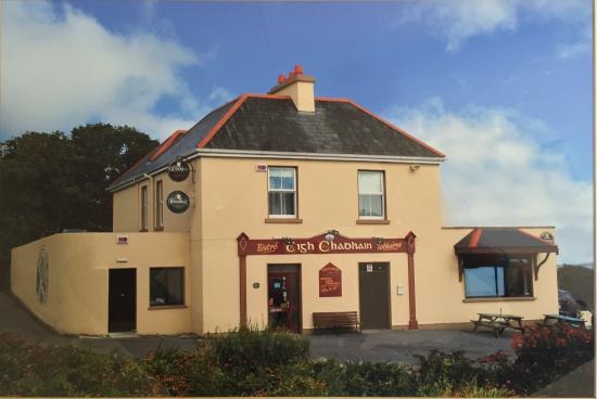Kilkieran, أيرلندا: Tigh Chadhain - Coyne's Bar & Bistro