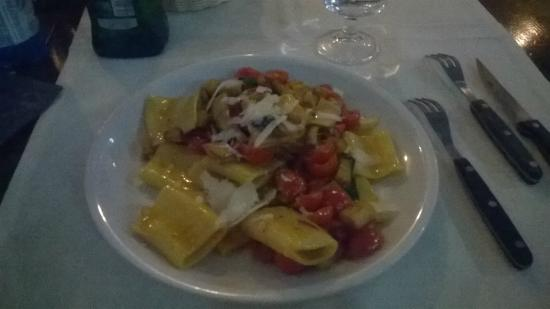 La taverna di Castruccio: nuova prospettiva del primo
