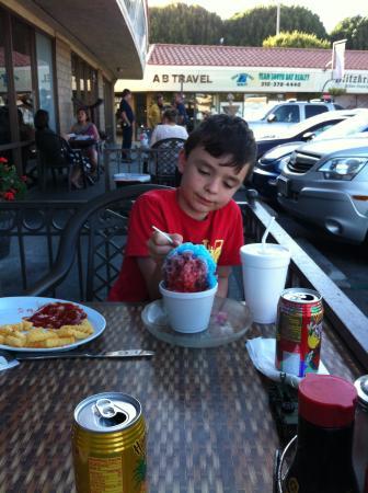 TnT's Aloha Cafe