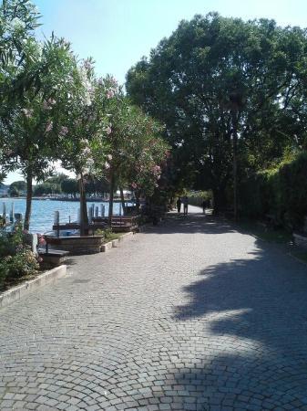 Passeggiata Kurpromenade