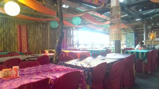 Bagobo Restaurant